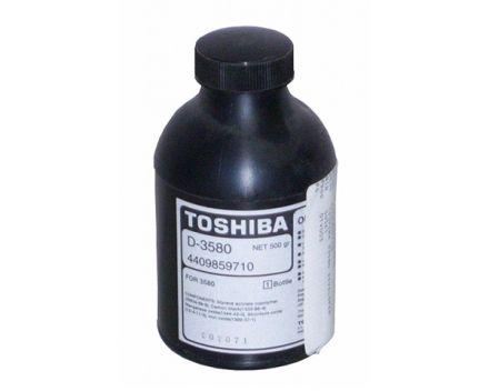 Toshiba D-3580 Оригинален девелопер (черен)