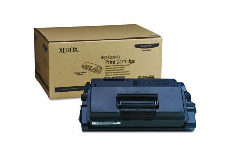Xerox 106R01372 Оригинална Тонер касета (черна)