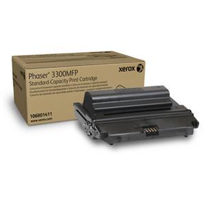 Xerox 106R01412 Оригинална Тонер касета (черна)