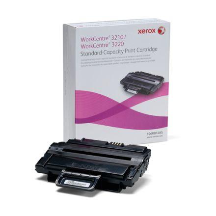 Xerox 106R01485 Оригинална Тонер касета (черна)