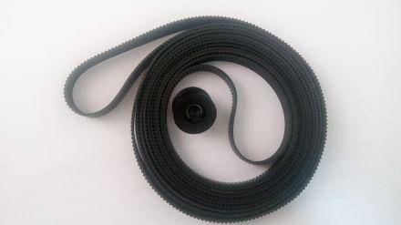 Ремък за каретката на HP DesignJet 500/800 42' (C7770-60014B) comp