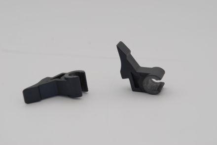 Палец за долна притискаща ролка за Sharp AR160/161-comp