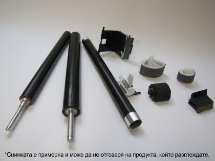 Бушинг за долна притискаща ролка за HP LJ 1010 (RC1-2079) (комплект)