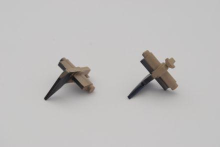 Палец за горна изпичаща ролка за Minolta Di250-comp