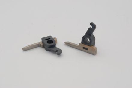 Палец за горна изпичаща ролка за Minolta EP3050-comp