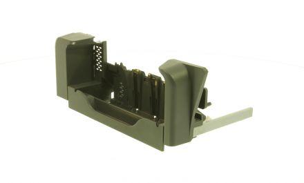 Изходна тава за HP 4345 (RM1-1047) - OEM