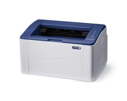 Xerox Phaser 3020B лазерeн принтер