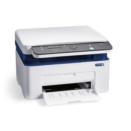 Xerox WC 3025B, лазерно мултифункционално устройство
