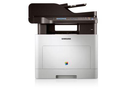 Втора употреба Samsung CLX-6260FR, цветно лазерно мултифункционолно устройство