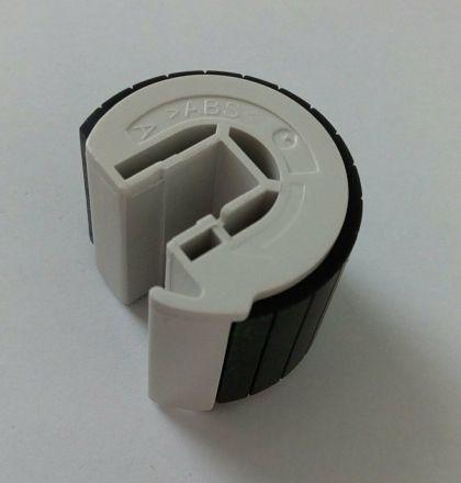 Поемаща ролка (рамо и гума) за Xerox Phaser 6000/6010 (059K66781) OEM