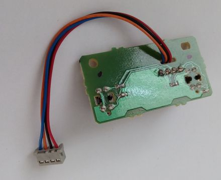 Сензор за PCB Brother HL 5580 (D00510001) OEM