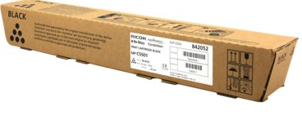 Ricoh MPC5501BLK оригинала тонер касета (черен)