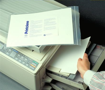 Почистващи листове за принтер PRI005