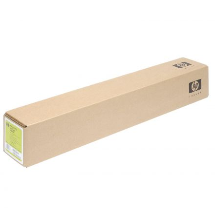 "HP Bright White Inkjet Paper 90 g/m2-24""/610 mm x 45.7 m"