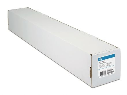 HP Bright White Inkjet Paper 36 , 914 mm x 45.7 m
