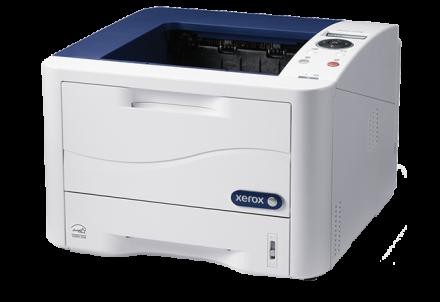 Втора употреба Xerox Phaser 3320 лазерeн принтер