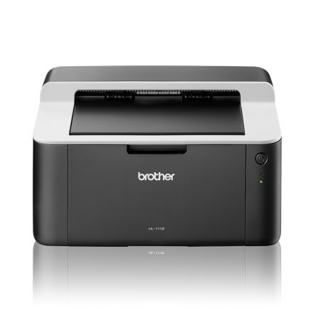 Brother HL-1112E лазерен принтер, монохромен, А4