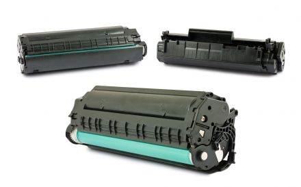 TN2320 Съвместима тонер касета