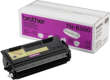 Brother TN6300 оригинален тонер кит (черен)