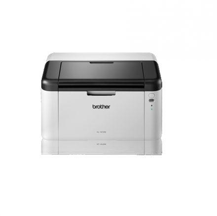Brother HL-1210WE лазерен принтер, монохромен, А4