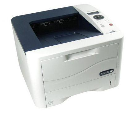 Втора употреба Xerox Phaser 3320 лазерeн принтер (сервизиран)