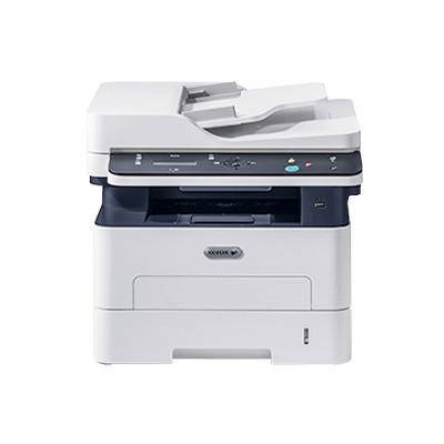 Xerox B205, лазерно МФУ, монохромно, А4